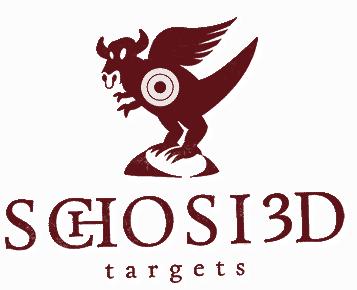 schosi d ziele bogensport logo